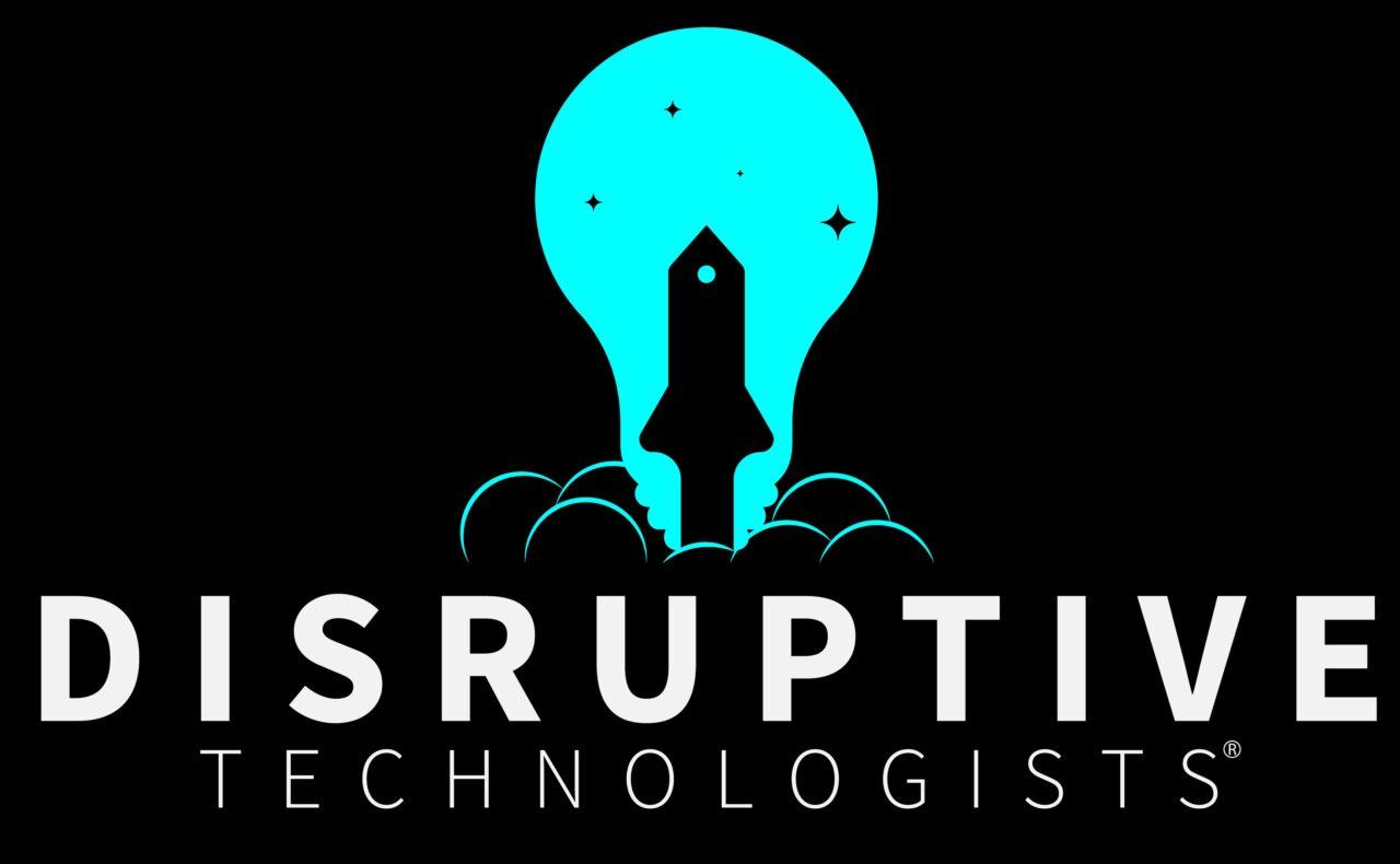 Disruptive Technologists Logo